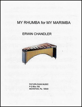 My Rhumba for My Marimba