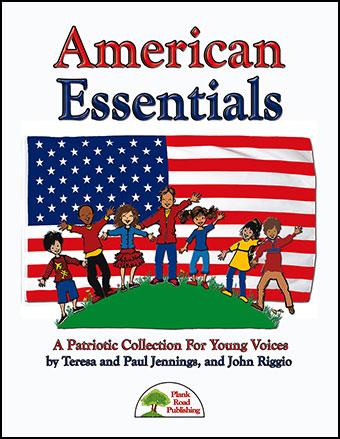 American Essentials Cover