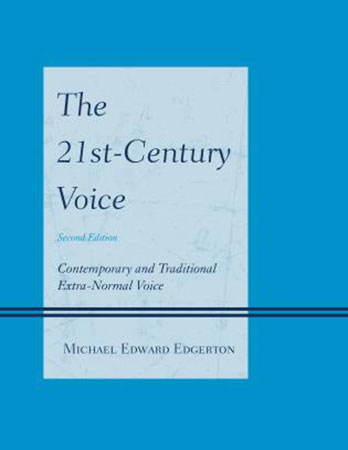 The 21st Century Voice
