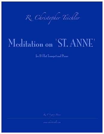 Meditation on ST. ANNE