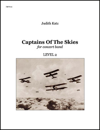 Captains of The Skies