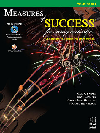 Measures of Success for String Orchestra No. 2