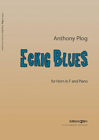 Eckig Blues