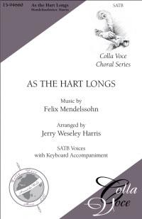 As the Hart Longs