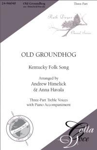Old Groundhog