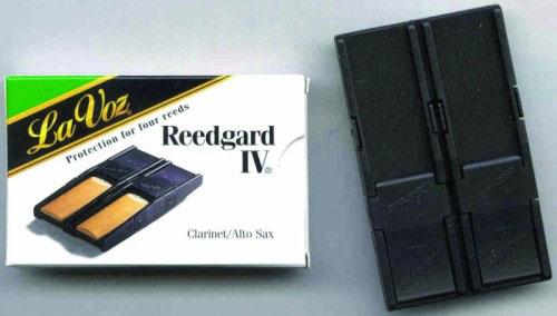 LaVoz Reedgard IV