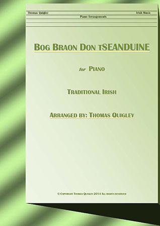 Bog Braon Don tSeanduine