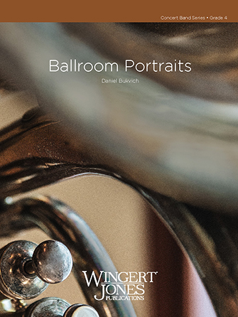 Ballroom Portraits