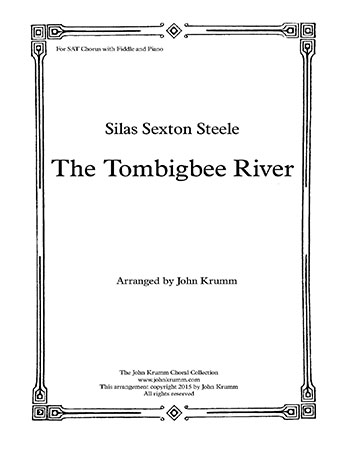 The Tombigbee River