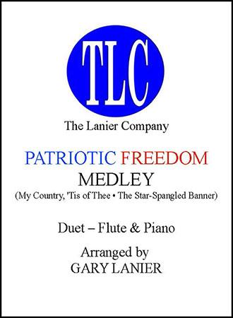 Patriotic Freedom Medley