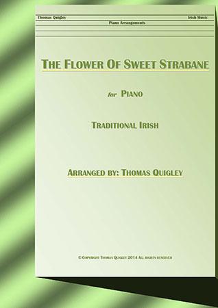 The Flower of Sweet Strabane