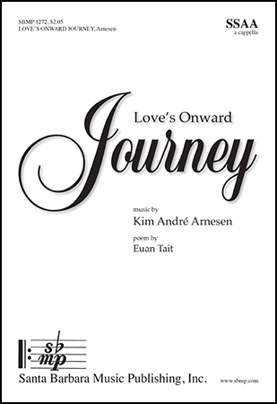 Love's Onward Journey