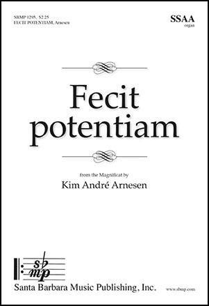 Fecit Potentiam