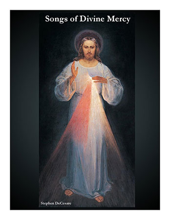 Songs Of Divine Mercy