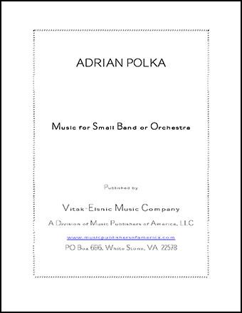Adrian Polka