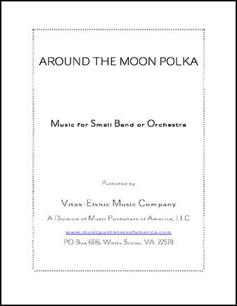 Around the Moon Polka
