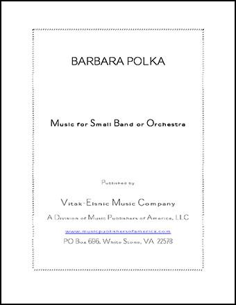 Barbara Polka