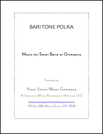 Baritone Polka