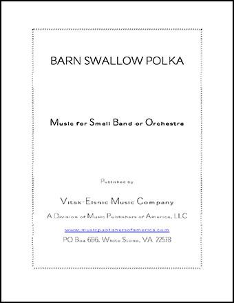 Barn Swallow Polka