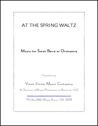 At the Spring Waltz