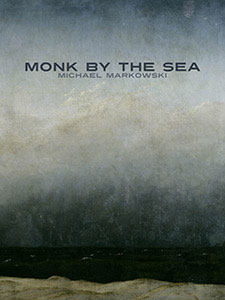 Monk By the Sea