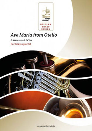 Ave Maria from Otello