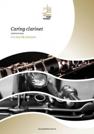 Caring Clarinet