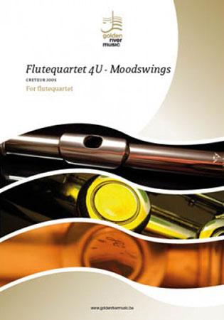 Flutequartet 4 U