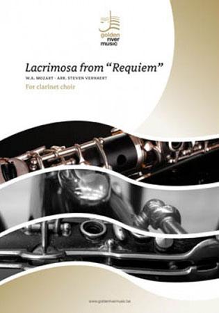 Lacrimosa from Requiem, K 626