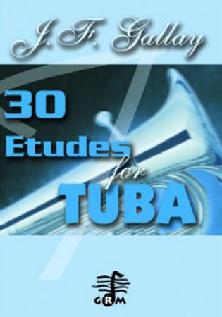 30 Etudes, Op. 13