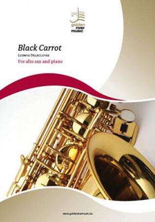 Black Carrot