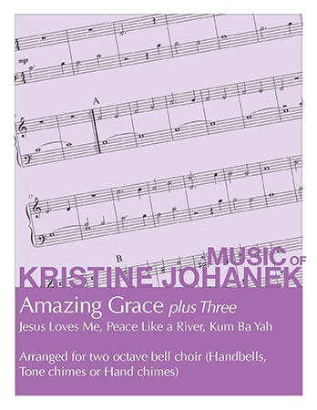 Amazing Grace plus Three