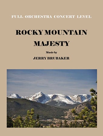 Rocky Mountain Majesty