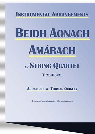 Beidh Aonach Amarach