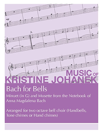 Bach for Bells