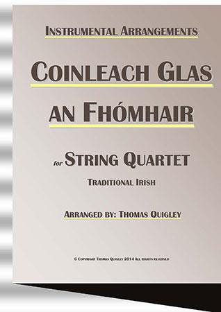 Coinleach Glas an Fhomhair