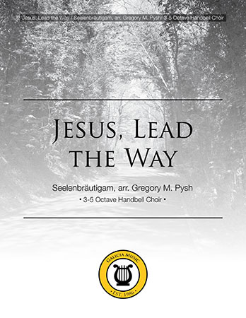 Jesus, Lead the Way