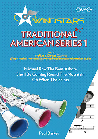 Traditional American Series 1