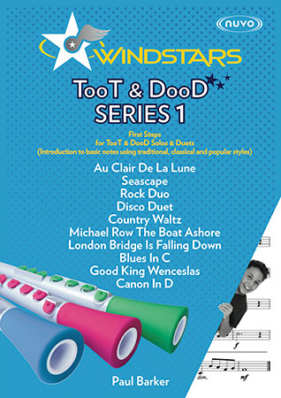DooD and TooT Series 1