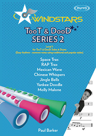 DooD and TooT Series 2