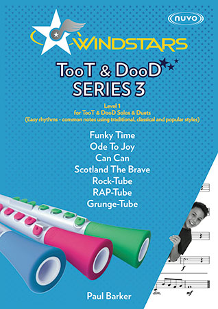 DooD and TooT Series 3