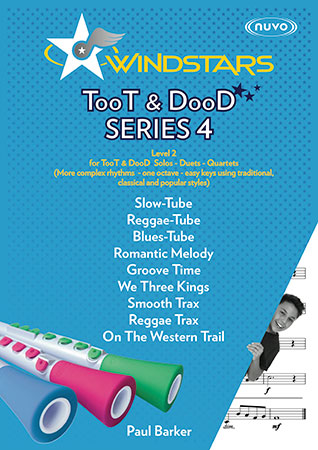 DooD and TooT Series 4
