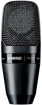 PGA27 Condenser Microphone