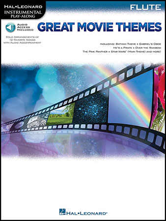 Great Movie Themes Cover