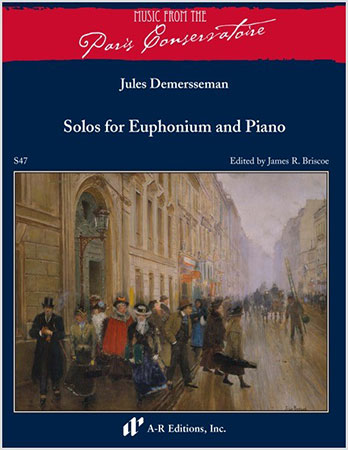 Solos for Euphonium and Piano
