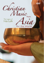 Christian Music from Asia for the World