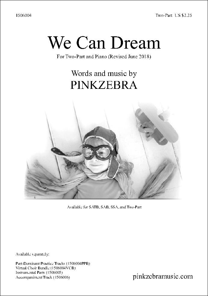 We Can Dream Thumbnail