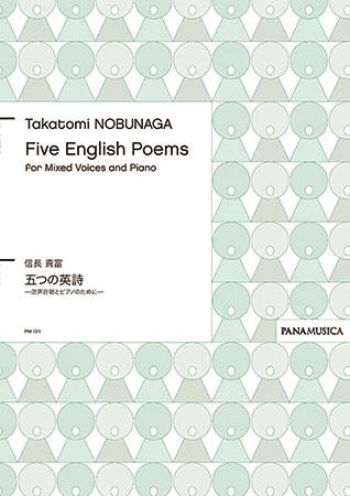 Five English Poems
