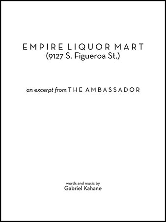 Empire Liquor Mart