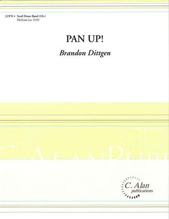 Pan Up!